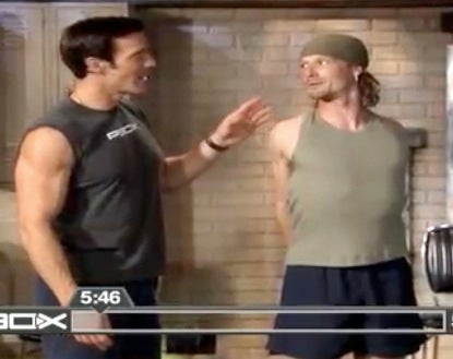 Ranking The P90x Supporting Cast From Worst To Best