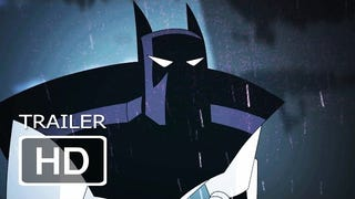 Fan Remakes <i>Batman V. Superman</i> Trailer In Style Of DC Animated Universe