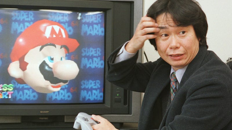 'Nintendo's Doomed, They Should Go Third-Party!'—Said Everyone, Ever.