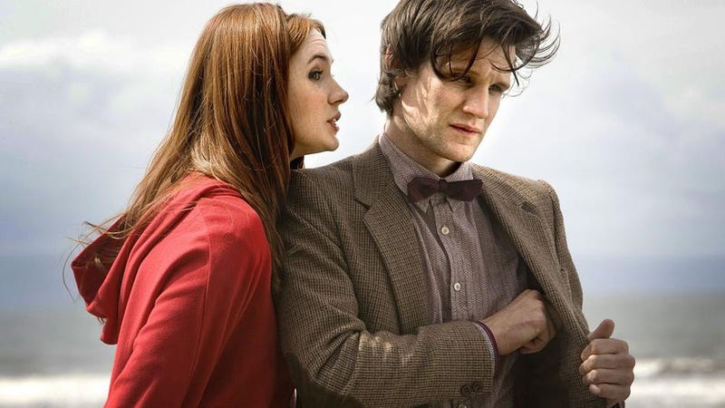 Relive Doctor Who's most epic season on DVD