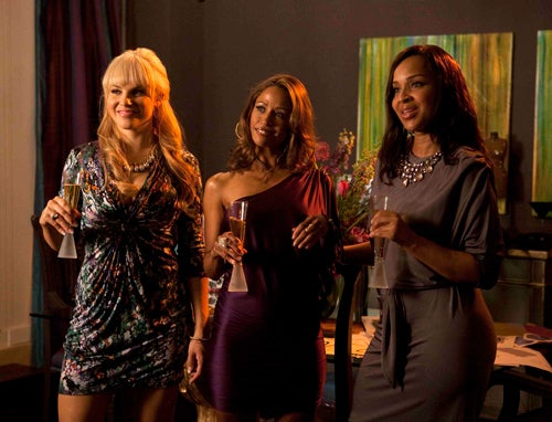 Good News & Bad News About VH1's Single Ladies