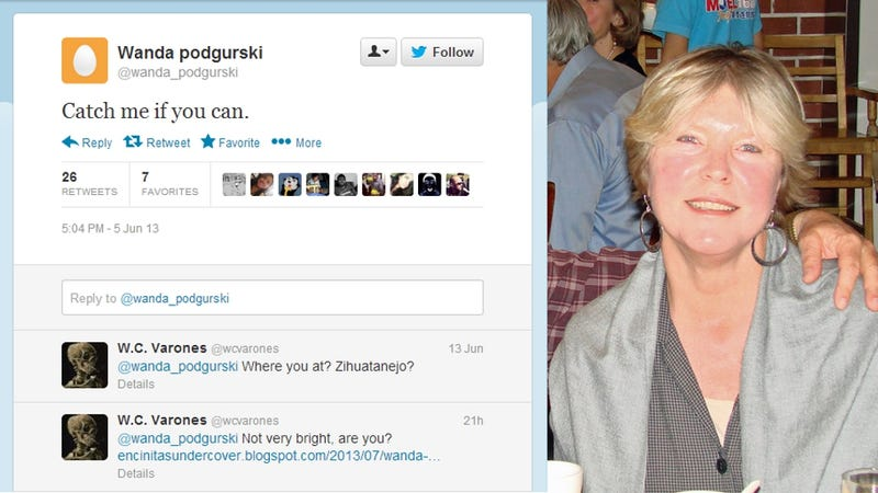 Fugitive Tweets 'Catch Me If You Can' at Authorities, Gets Caught