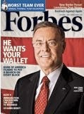 The Curse Of Forbes