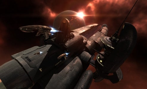 EVE Online Gets A Box