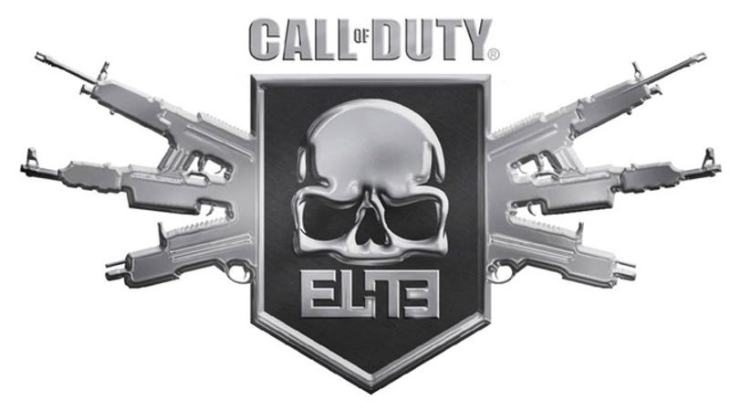 Call Of Duty: Elite Shuts Down On Friday. It's Okay To Cry.
