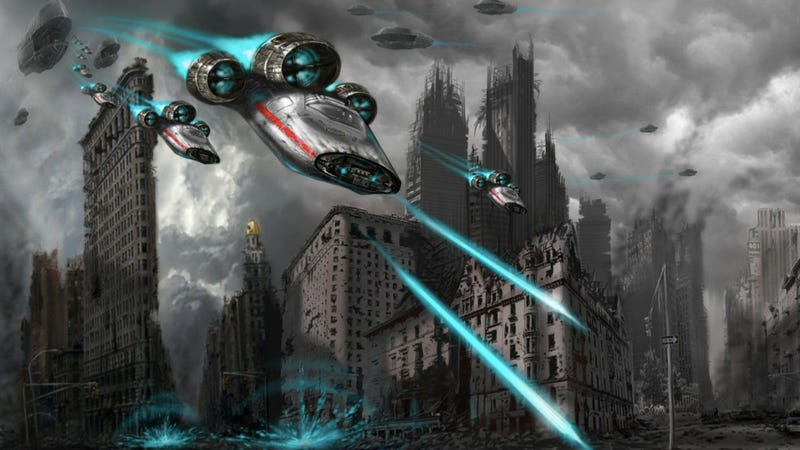 Is military science fiction nationalistic?