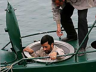 Gaza Blockade Solution: An Iranian Naval Escort for Aid Flotilla