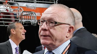 Penguins GM Curses Out Columnist, Needs To Work On His Burns