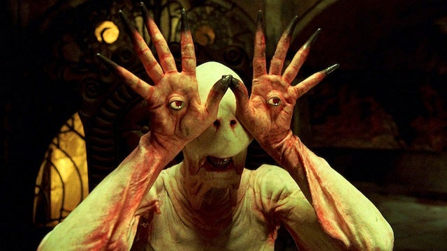 Pan's Labyrinth Is Gonna Be a Musical
