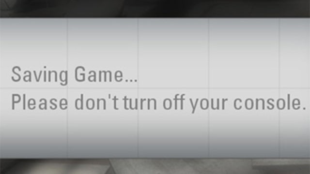 "Why Your Games Have That Stupid ""Don't Turn Off While Saving"" Notice"