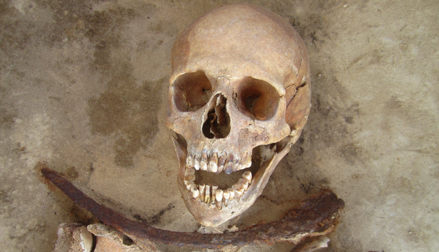 New Clues Point To The Origin Of Poland's Mysterious 'Vampires'