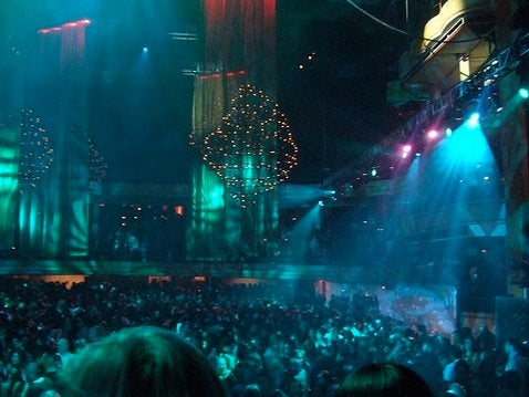 The MTV Networks Holiday Party