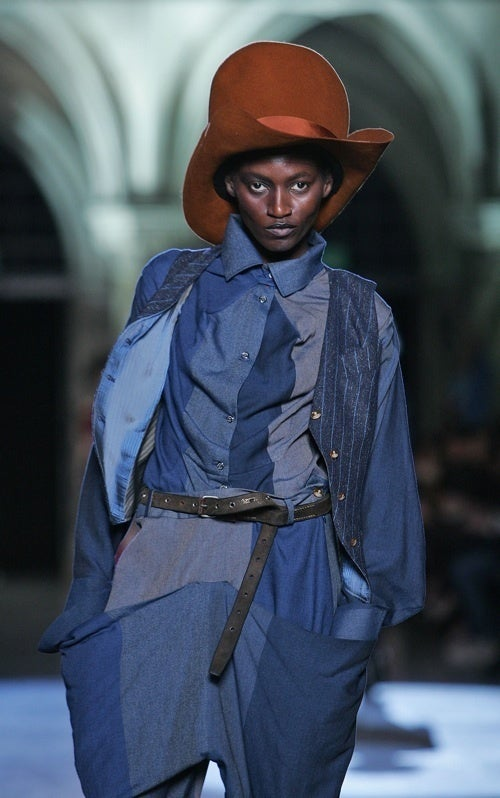 Vivienne Westwood: All Out Non-Stop Rock