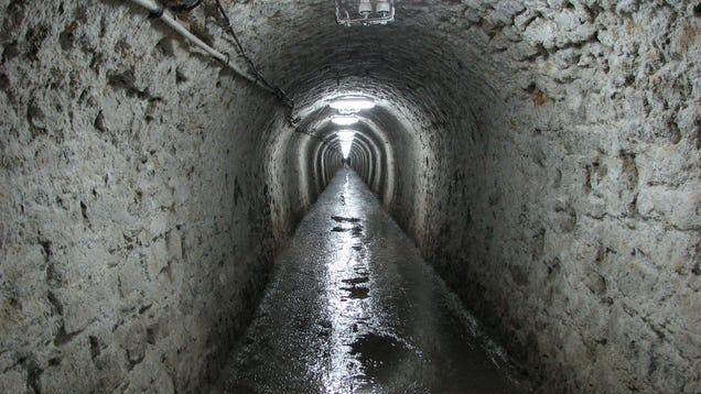 Haz turismo bajo tierra en algunas de las minas mas hermosas del mundo 812612865864584521