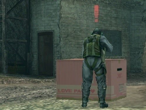 Hideo Kojima Talks Metal Gear Solid: Peace Walker And How You Can Help Him