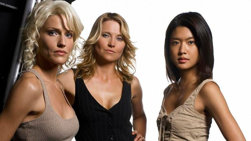 Why We Still Love Battlestar Galactica's Ronald D. Moore