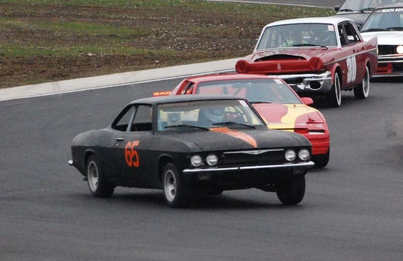 The Top 100 Lemons Of The 24 Hours Of LeMons Arse Freeze-A-Palooza