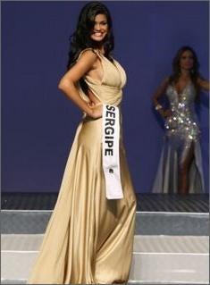 Brazilian Beauty Queen Dies From Infection