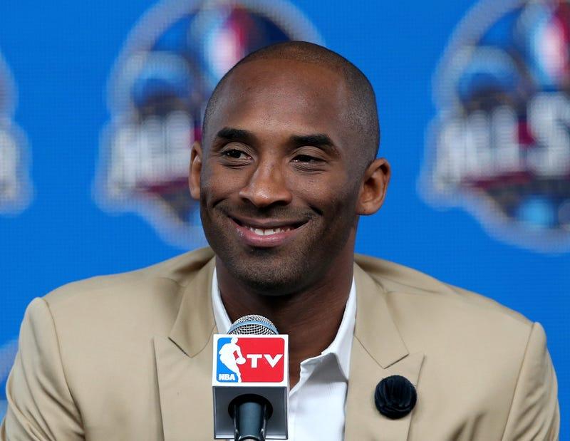 Kobe Bryant Is A Robot Sage Hellbent On Winning Everything