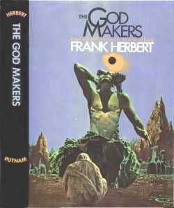 5 Essential Frank Herbert Novels That Aren't About Dune