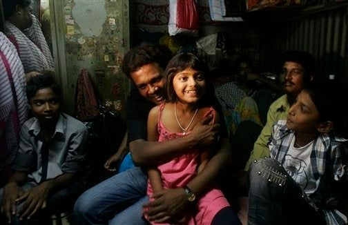 The Rise of Slumdog Poverty Porn