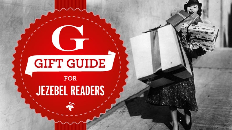 Gawker Gift Guide: Jezebel Edition