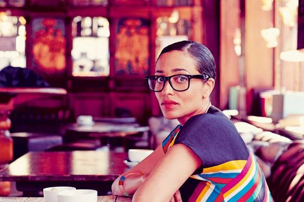 Zadie Smith is writing a science fiction novel inspired by Le Guin