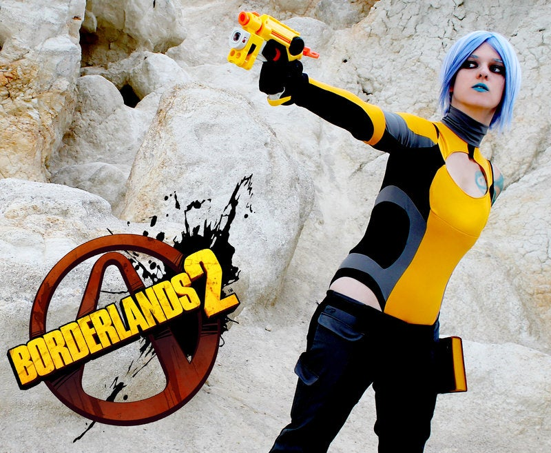 Seven Days of Fabulous Cosplay Bring Korra, Zelda & Fallout to Life