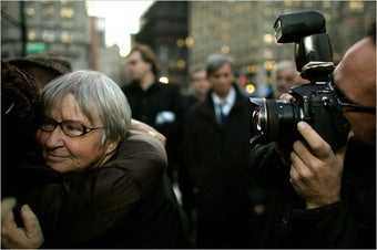 Activist Judges Affirm Activist Attorney's Conviction