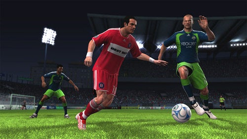FIFA 10 Is The Fastest Selling Sports Game Ever