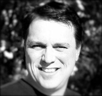 Chris Taylor Saves (My) Face At E3