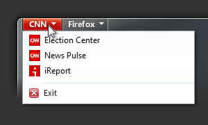 First Glimpse at Firefox 5's New Looks and Features