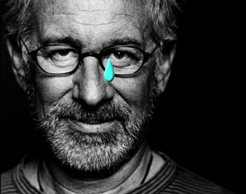 "Team Working On ""Ultra-Real"" Spielberg Game Laid Off"