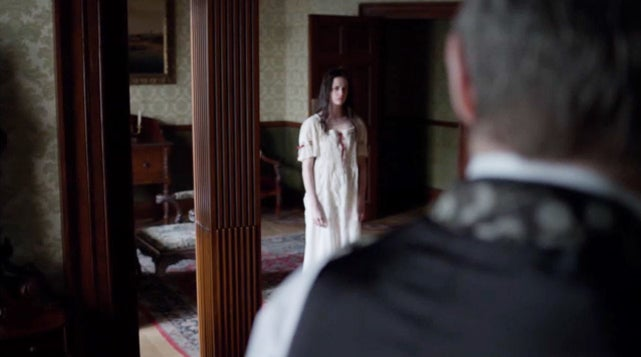 Penny Dreadful Races to the Season Finale with a Sleepover
