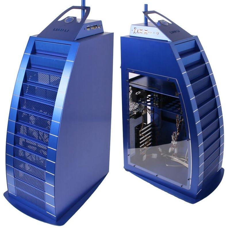 Lian-Li PC-888: The New Big Blue