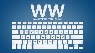 Put Useful Information on Your Desktop with Cheat Sheet Wallpapers