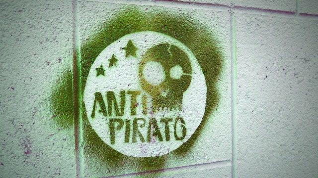 When Do You Condone Piracy?