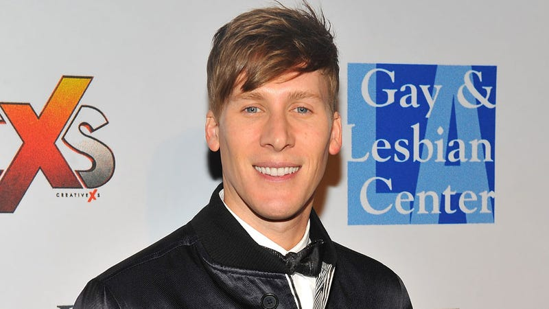 Dustin Lance Black Is Slut-Shamed By Alma Mater, Shames Back