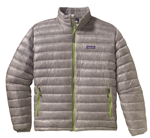 Patagonia Down Sweater Special Edition Winter Jacket