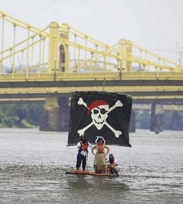 Easy Money: Bet On Whoever's Playing The Pirates