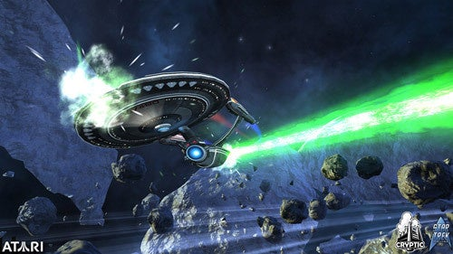 Star Trek Online: The System Requirements