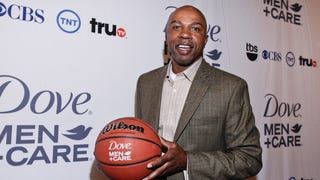 "Cops: Greg Anthony Offered Prostitute $80 For Sex And ""Dressing Up"""