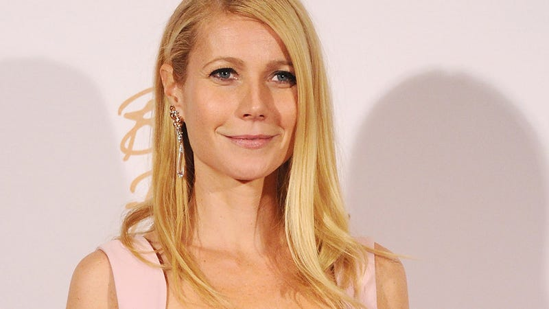 Gwyneth Paltrow and Vanity Fair Have Buried the Artisanal Hatchet