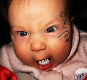 Survive and Thrive with Fat Baby Grills and Fat Lazy Pills