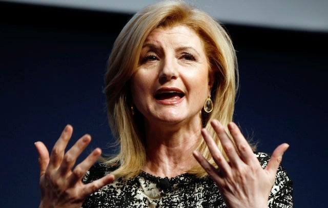 Arianna Huffington Sued for Allegedly Trashing $27,000-a-Month Apartment, Leaving Behind 'Bloodied Mattresses'