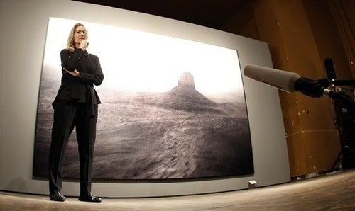What Comes Next for Annie Leibovitz?