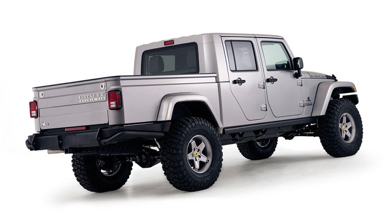 What do Jeep Wrangler types want