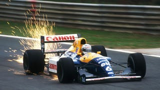 """F1 Eyes Higher Power and Fatter Rubber to Bring Back """"The Show."""""""