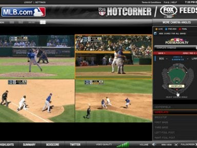 Your Viewing Guide To The 2011 MLB Playoffs