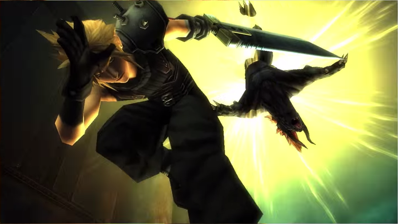Nine Things You Should Know About The Next Final Fantasy VII Spinoff